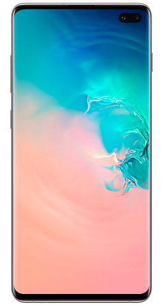 Samsung Galaxy S10 Plus - Dual SIM